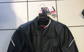 DAINESE BLOUSON HOMME CAGE T.52