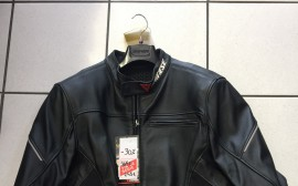 DAINESE BLOUSON HOMME CAGE T.56